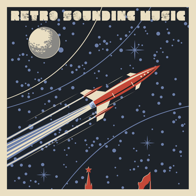Retro Sounding Music: Instrumental Jazz