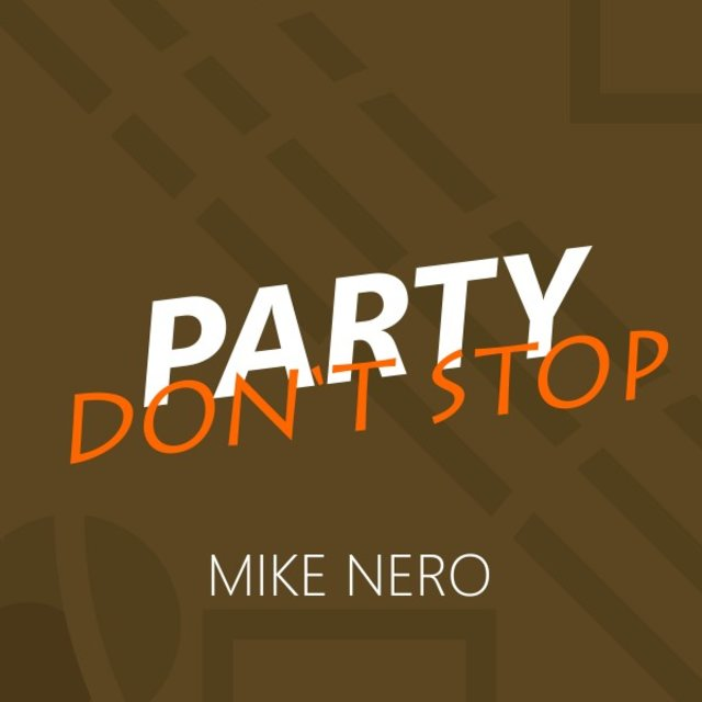 Party Don't Stop (Extended Mix)