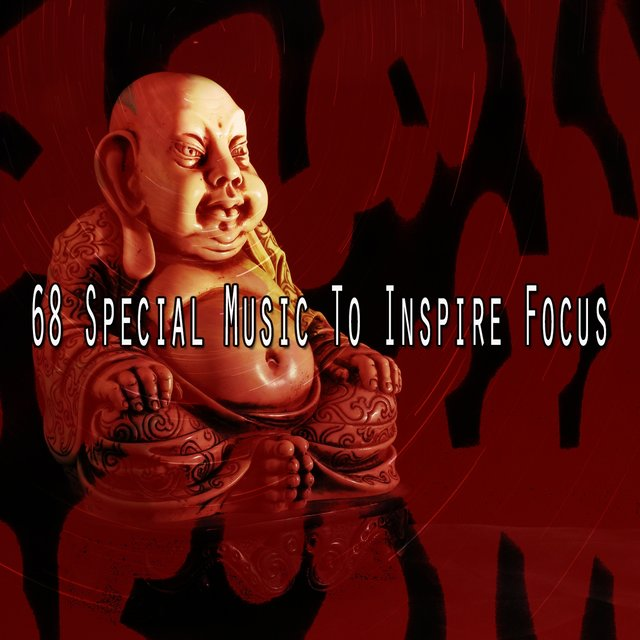 68 Special Music to Inspire Focus