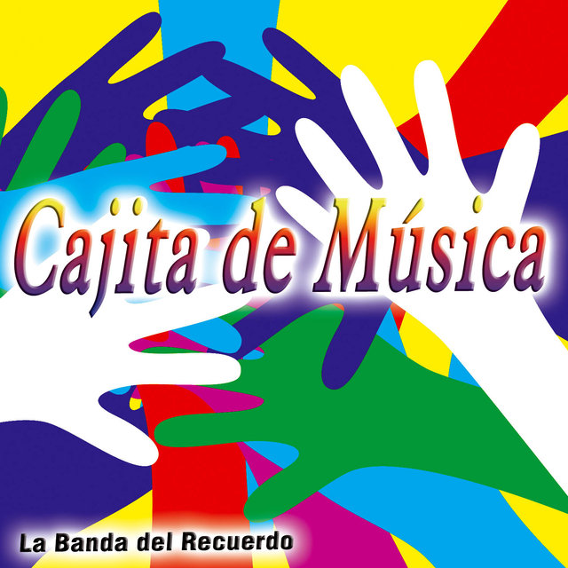 Cajita de Música - Single
