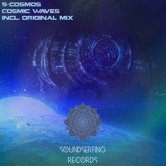 Cosmic Waves