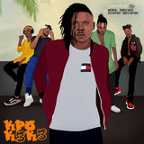 Kpo K3K3 (feat. Medikal, DarkoVibes, Kelvyn Boy, and Kwesi Arthur