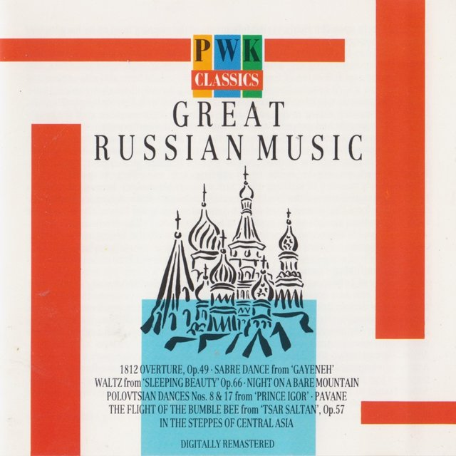 Great Russian Music