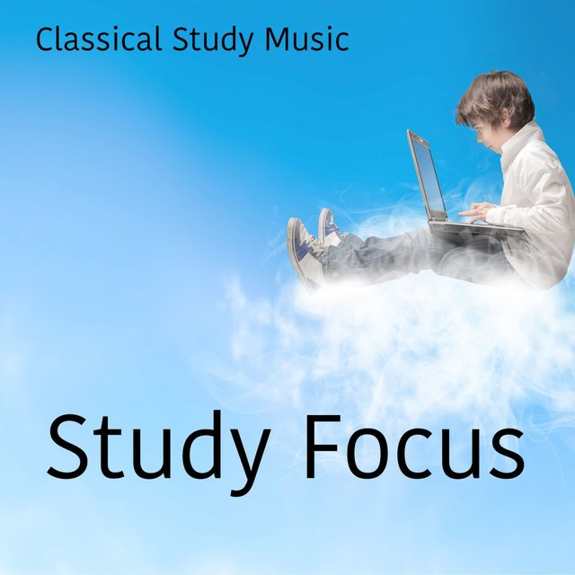 Classical Study Music - Study Focus