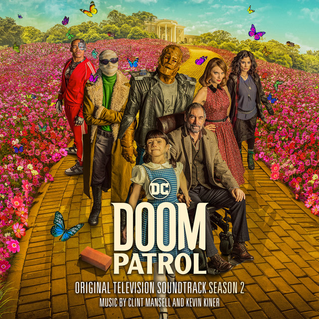 Doom Patrol: Season 2 (Original Television Soundtrack)