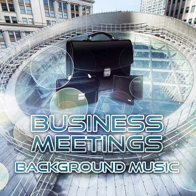 Business Meetings Background Music - Piano Jazz Music for Negotiation & Mediation, Smooth Jazz for Sales Training or Event Planning, Board Meeting, The Best of Business Music