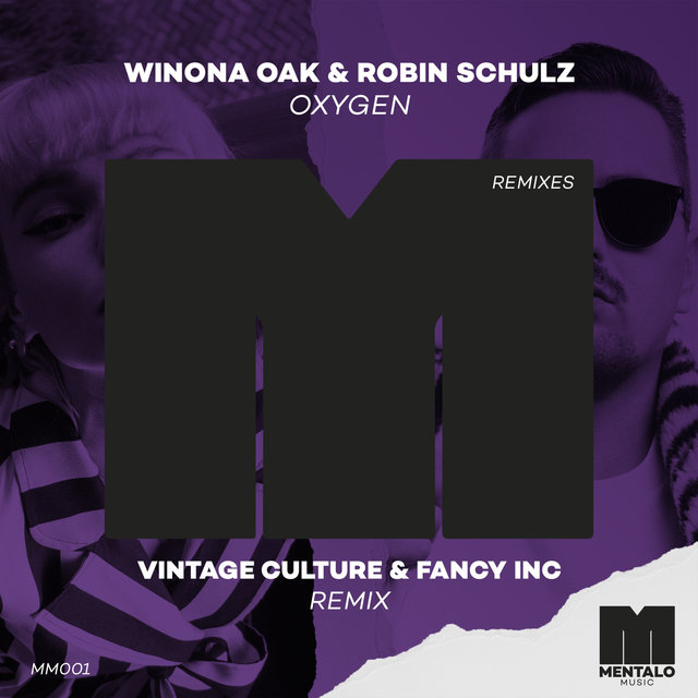 Oxygen (Vintage Culture & Fancy Inc Remix)