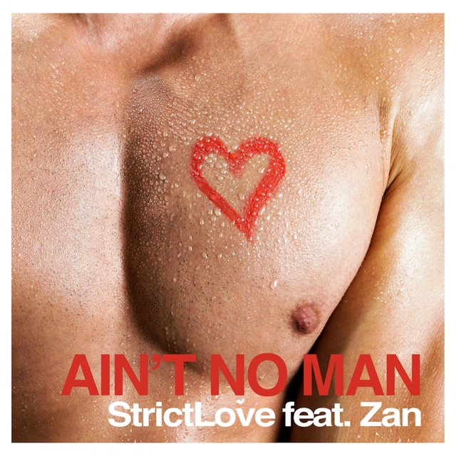 Ain't No Man (2014 Remixes)