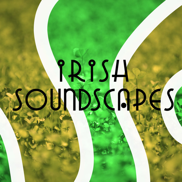 Irish Soundscapes – Soothing Instrumental New Age Music Perfect for Deep Sleep