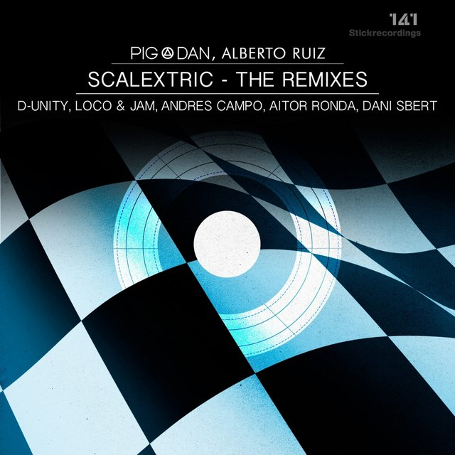 Scalextric Remixes