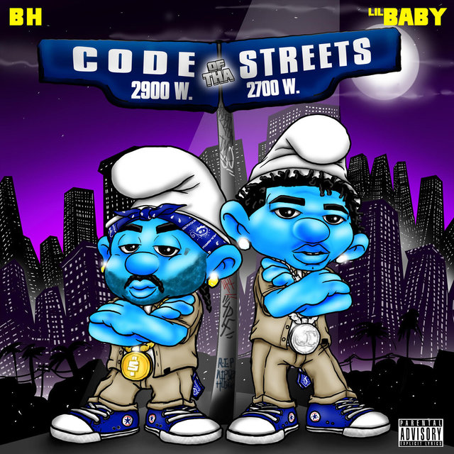 Code of tha Streets