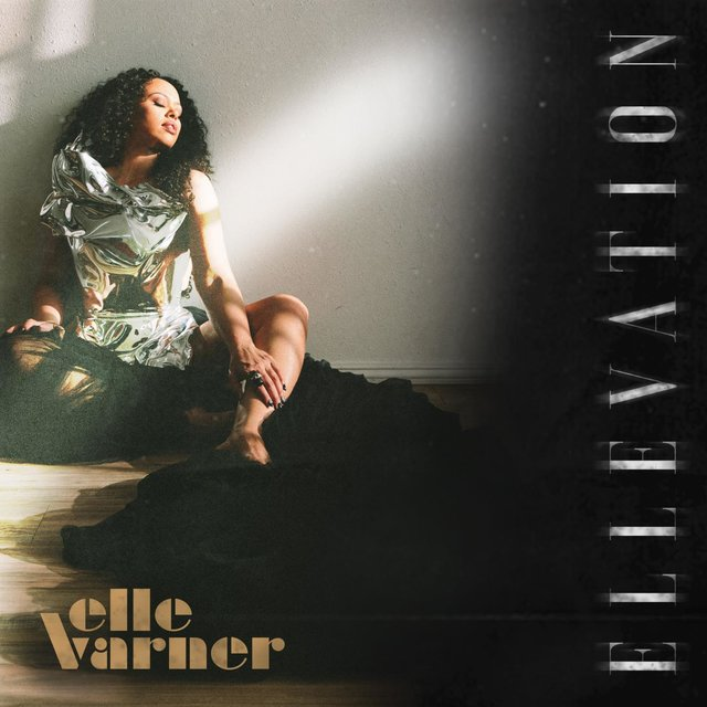 Cover art for album Ellevation by Elle Varner