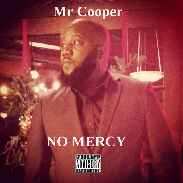 Cover art for album  by Mr Cooper