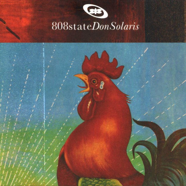 Don Solaris (Deluxe Edition)