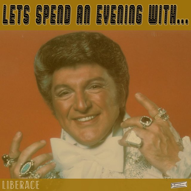 Let's Spend an Evening with Liberace