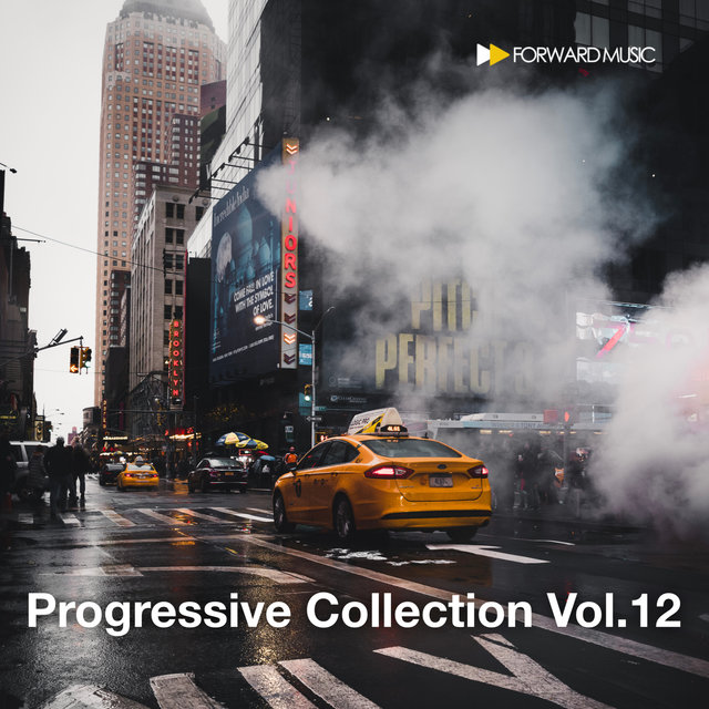 Progressive Collection, Vol. 12
