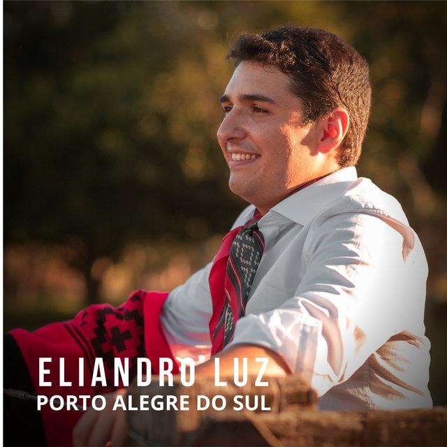 Cover art for album Porto Alegre do Sul by Eliandro Luz