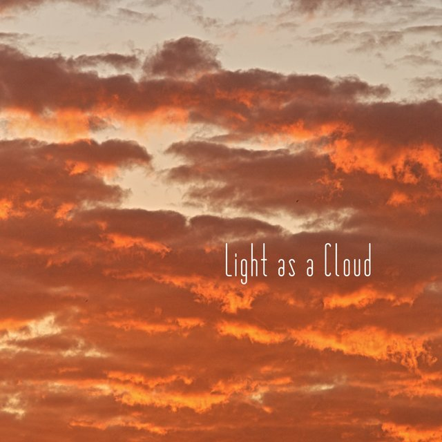 Light as a Cloud