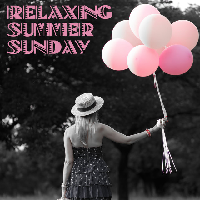 Relaxing Summer Sunday – Background Instrumental Jazz Vibes Perfect for Any Occasion and Entertainments, Sweet Jazz, Night Jazz Bar, Romantic Dinner, Intimate Moments, Deep Rest