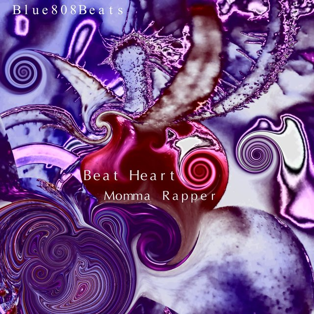Cover art for album  by Momma Rapper