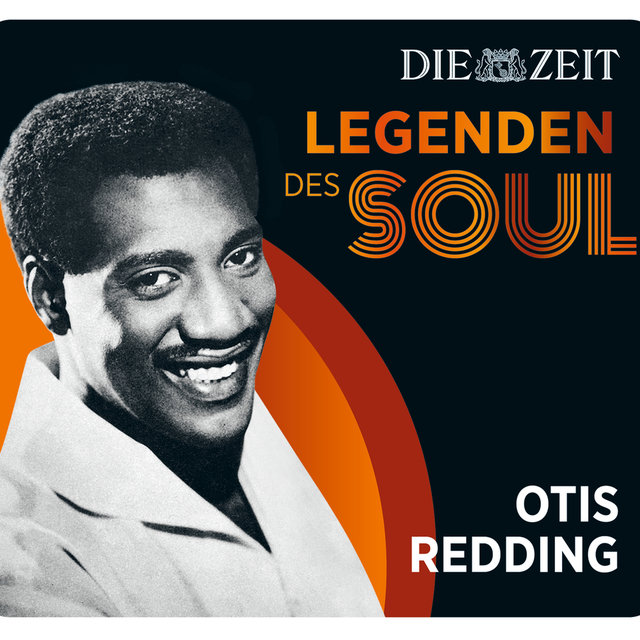 Legenden des Soul - Otis Redding