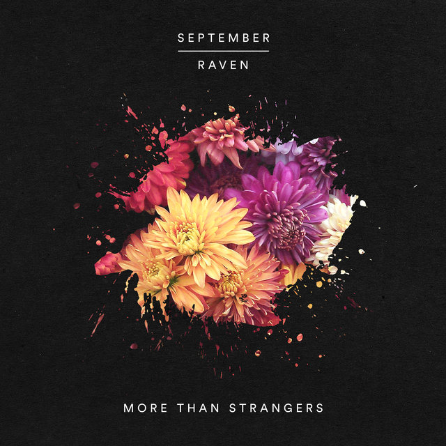 More Than Strangers