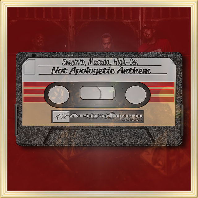 Notapologetic Anthem
