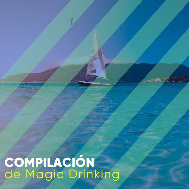 Compilación de Magic Drinking