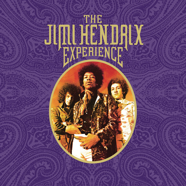 The Jimi Hendrix Experience (Box Set)