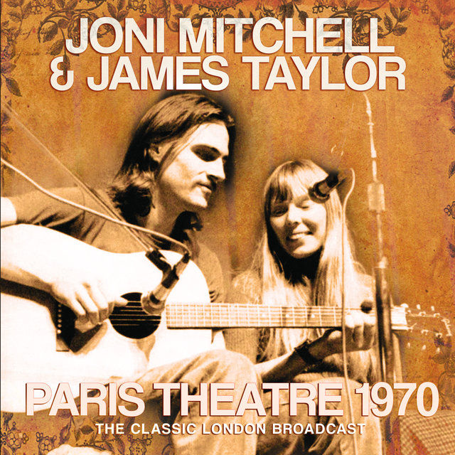 Paris Theatre 1970