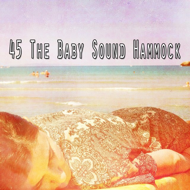 45 The Baby Sound Hammock