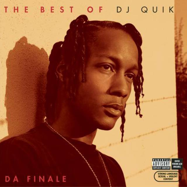The Best of DJ Quik - Da Finale
