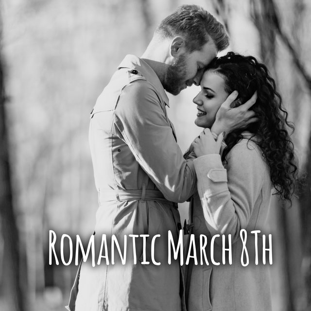 Romantic March 8Th - Unique Jazz Melodies That Are Perfect for Celebrating Women's Day 2021
