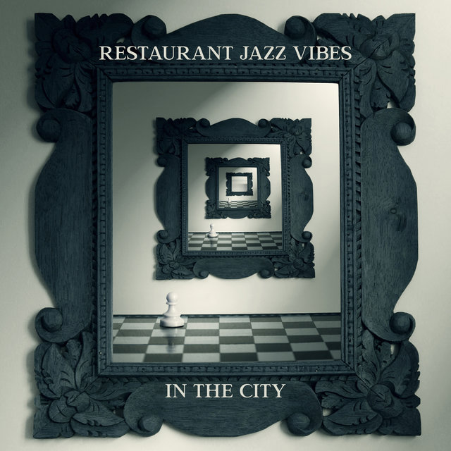 Restaurant Jazz Vibes in the City