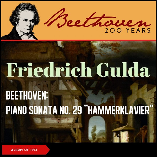 Beethoven: Piano Sonata No. 29