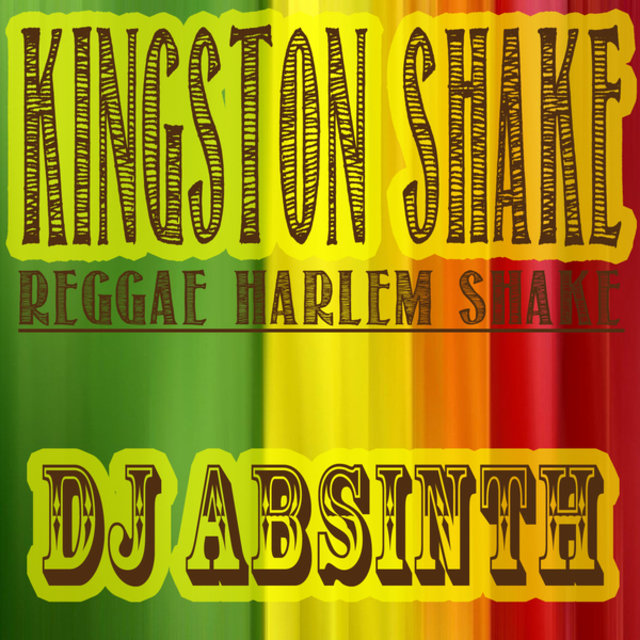 Kingston Shake - Reggae Harlem Shake