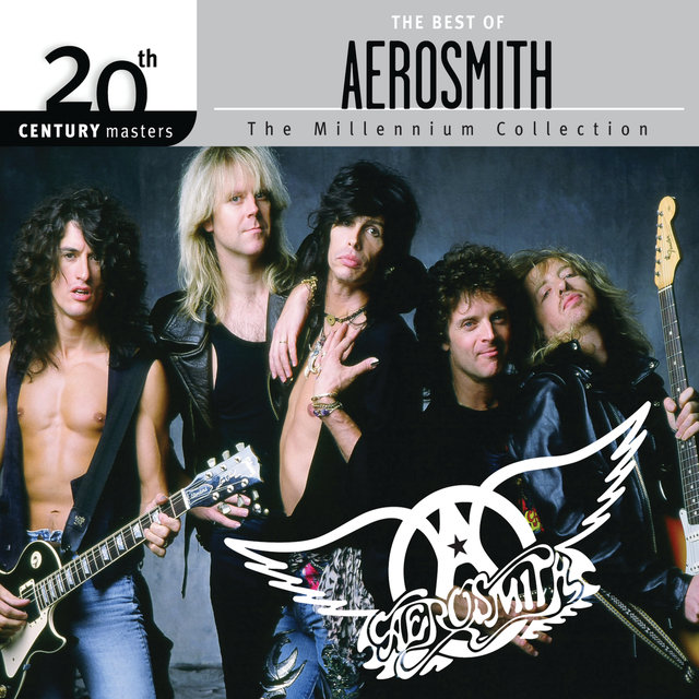 20th Century Masters: The Millennium Collection: The Best Of Aerosmith