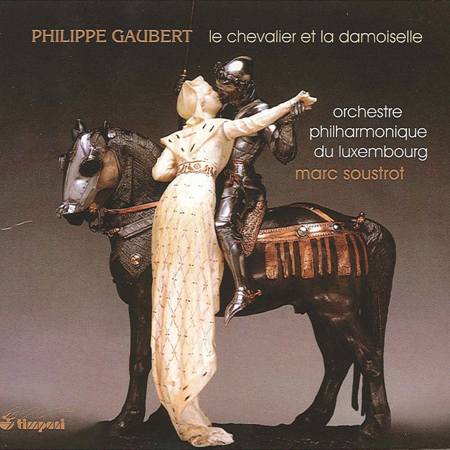 Gaubert: Orchestral Works, Vol. 2