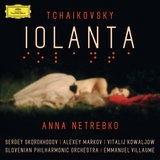 Tchaikovsky: Iolanta Op.69 / 4. Scene And Arioso Of The King -