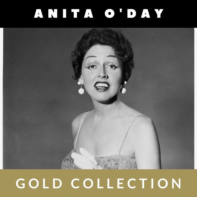 Anita O'Day - Gold Collection
