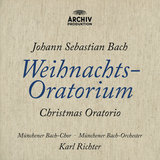 Christmas Oratorio, BWV 248 / Part Five - For the 1st Sunday in the New Year - J.S. Bach: Christmas Oratorio, BWV 248 / Pt. Five - For The 1st Sunday In The New Year - No.51 Terzetto: