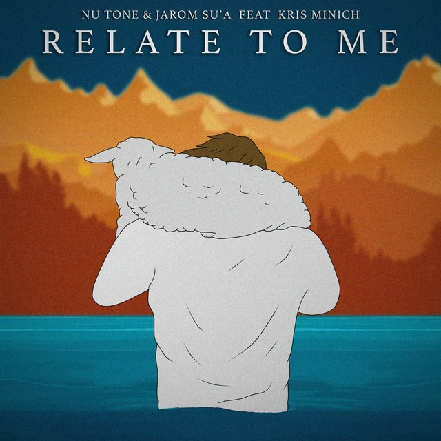 Relate to Me (feat. Kris Minich)