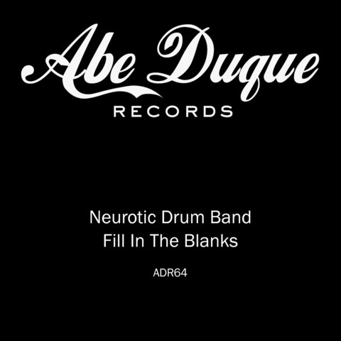 Neurotic Drum Band