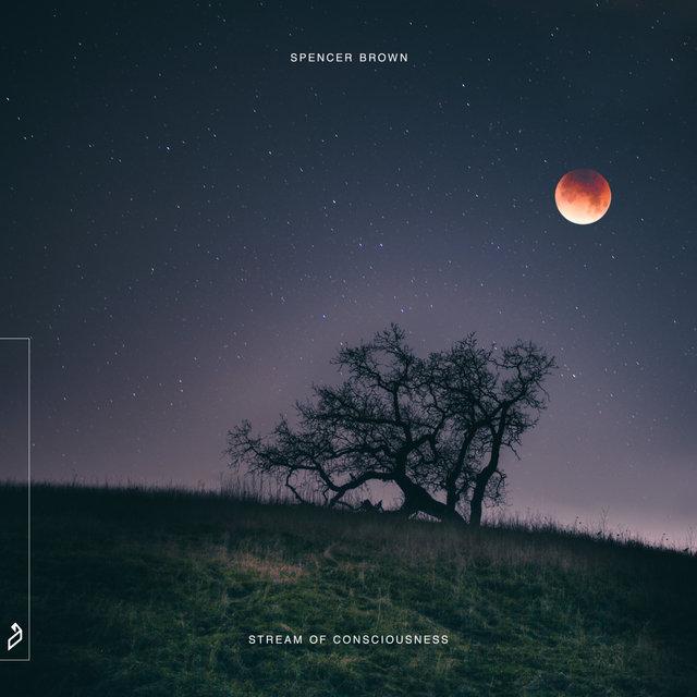 Cover art for album Stream of Consciousness by Spencer Brown