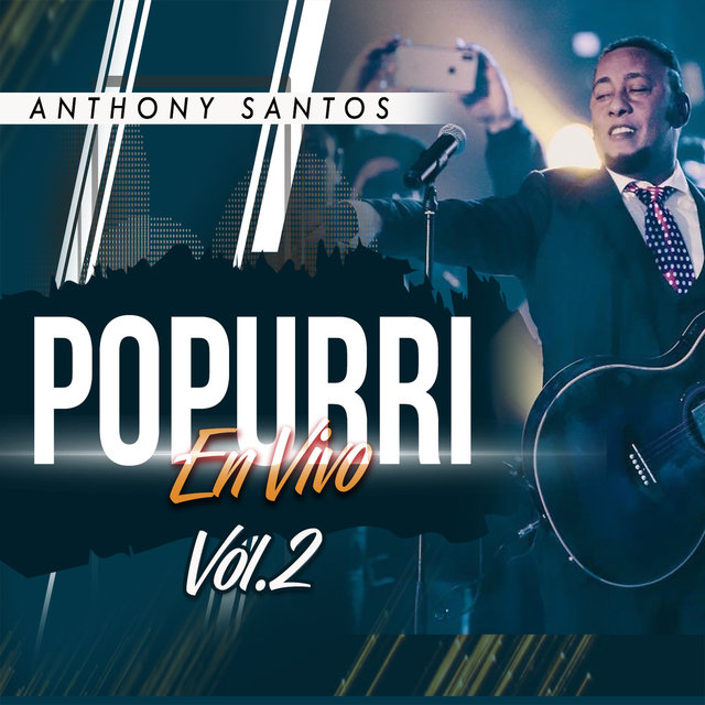 Popurrí (En Vivo) Vol.2