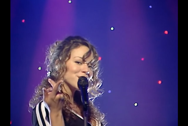 Dreamlover (Live from Top of the Pops)