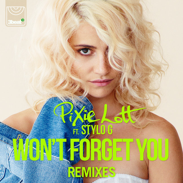 Won't Forget You (Remixes)