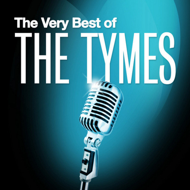 The Very Best of The Tymes