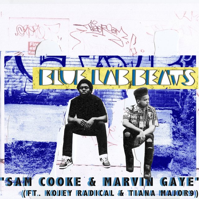 Sam Cooke & Marvin Gaye