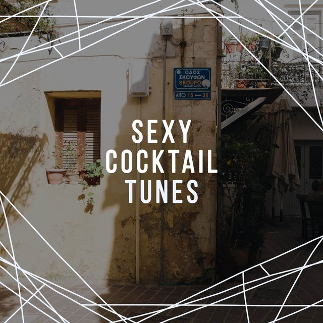 Sexy Cocktail Tunes